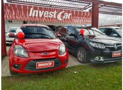 INVEST CAR MULTIMARCAS
