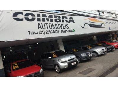 Coimbra Automoveis