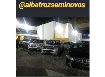ALBATROZ SEMINOVOS