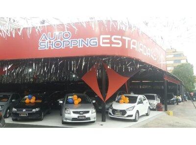 Auto Shopping Estaiada