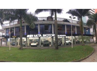 Akta Motors Importados