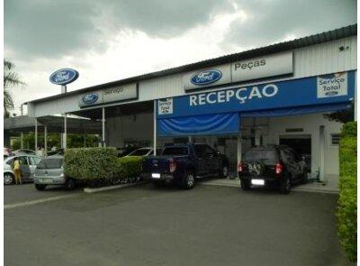 Ford Viva Motors Valinhos
