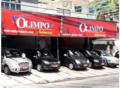 OLIMPO AUTOMOVEIS