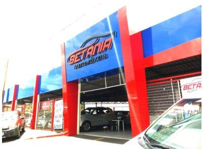 Betania Automoveis