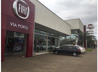 VIA PORTO FIAT São Leopoldo– 0KM