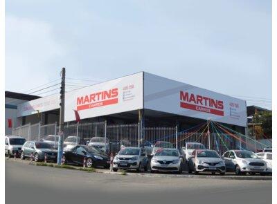 Martins Automoveis