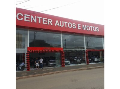 Center Autos e Motos