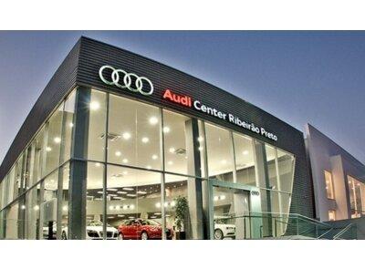 Audi Center Ribeirao Preto Ribeirao Preto Sp