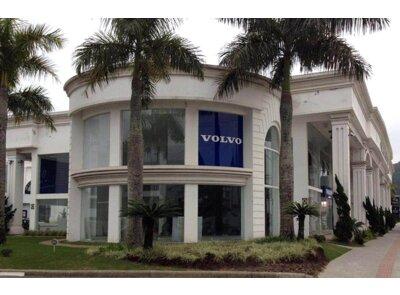 Volvo Dimas - Balneário Camboriú