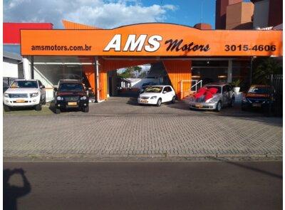 AMS Motors - Rebouças