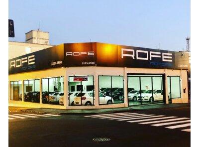 ROFE MOTORS