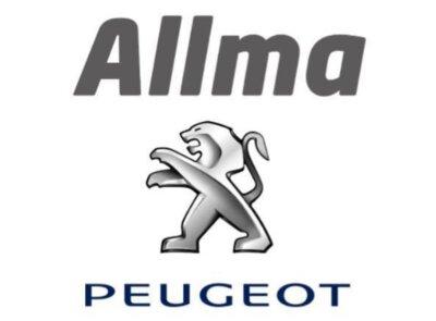 Allma Peugeot Bauru