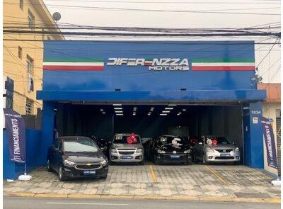 Diferenzza Motors