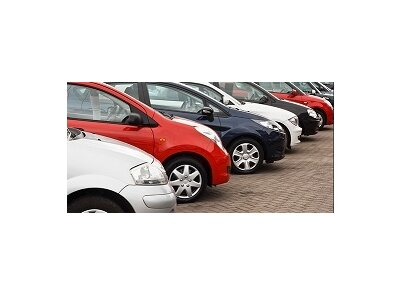 Gasoline Cars