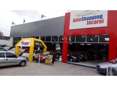 Capital Veiculos Autoshopping Jacareí