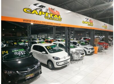 Capital Veiculos AutoShopping JK