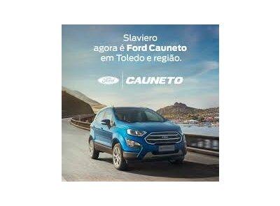 Cauneto Ford Toledo Pr