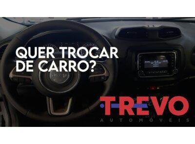 TREVO AUTOMÓVEIS NOVA IGUAÇU
