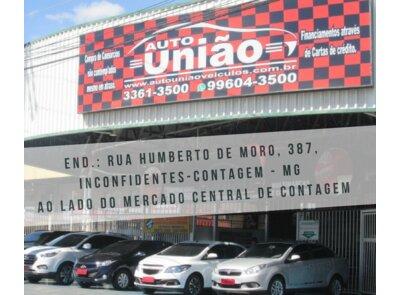 AUTO UNIAO MULTIMARCAS E NEGOCIOS