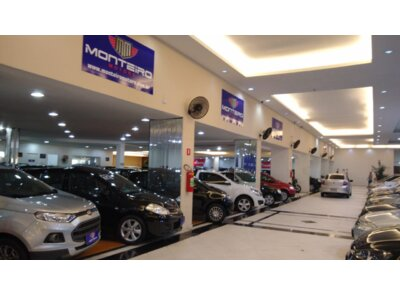 Monteiro Motors