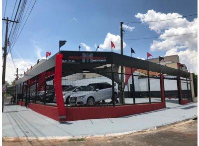 Independencia Motors
