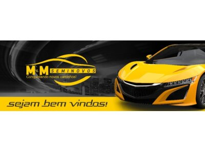 M&M SEMINOVOS