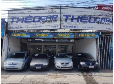 Theo Car