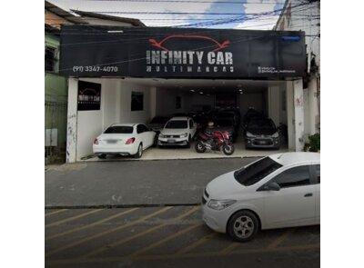 INFINITY CAR MULTIMARCAS