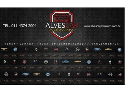 ALVES CAR PREMIUM