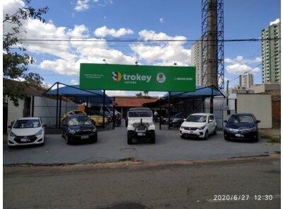 Trokey Motors