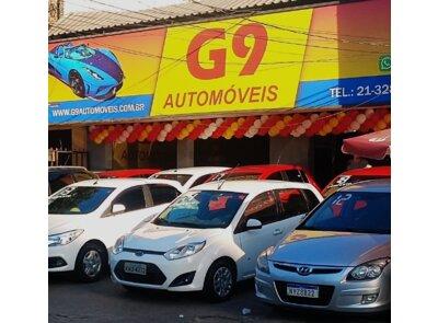 G9 AUTOMOVEIS