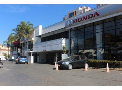 Beni Car -  Honda Campinas