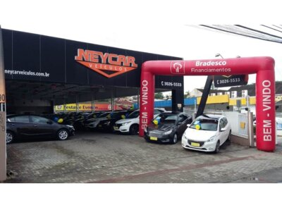 Neycar Veiculos -Joinville