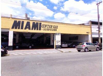 Miami Center Car