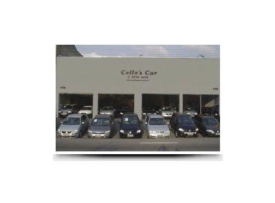 Cello's Car Veículos
