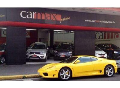 Carmax Santos Loja 1