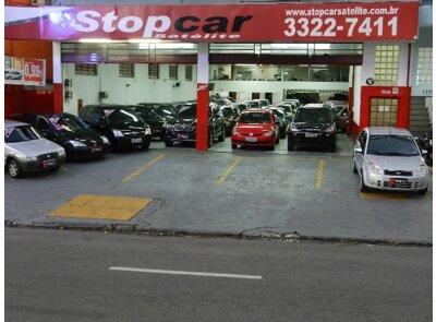 Stop Car Automóveis