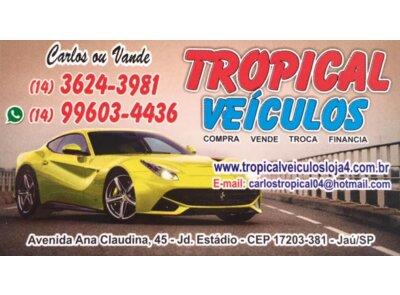 Tropical Veículos Loja 4