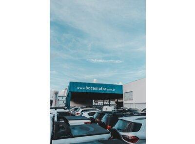 Boca Mafra Automoveis -Brusque