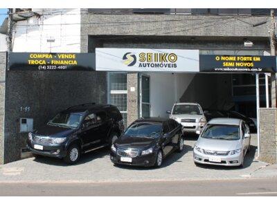Seiko Automoveis