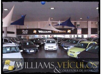 Williams Veículos