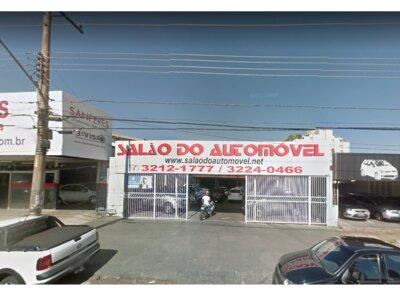 SALAO DO AUTOMOVEL