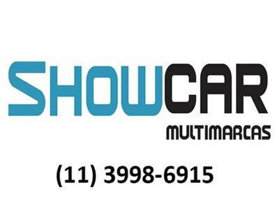 ShowCar Multimarcas