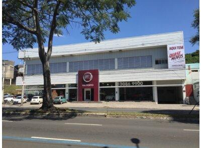 Via Porto Fiat Porto Alegre Nonoai Porto Alegre Rs