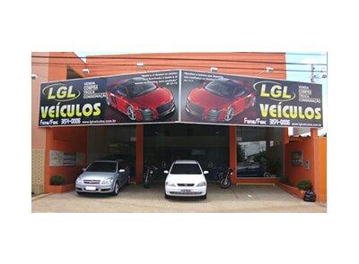 LGL Veículos