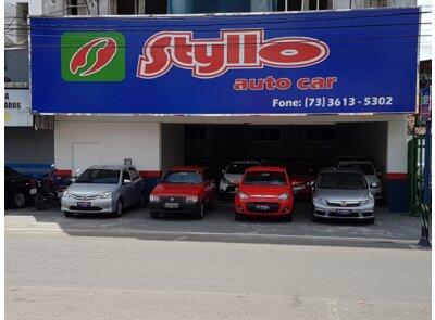 STYLLO AUTO CAR
