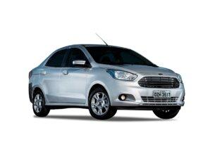 Ford Ka Sedan Em Salvador Ba Icarros