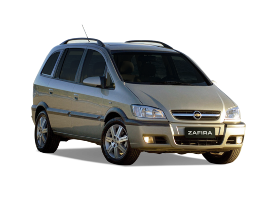 Preo De Chevrolet Zafira Comfort 20 Flex 2005 Tabela Fipe E Kbb