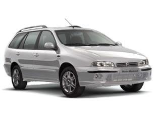 0427acd7444 Preço de Fiat Marea Weekend ELX 1.8 16V 2004  Tabela FIPE e KBB
