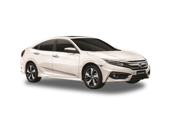 Honda New Civic LX 1.8 2007